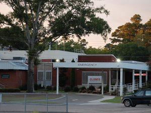 Pender Memorial Hospital